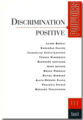 111 - Discrimination positive